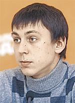 Виталий Кучеренко.