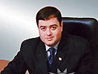 Александр Зак владел