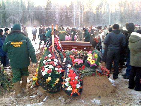 Как сделать правильно похорон 393