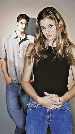 Если любовь всерьез, то болезнь одного из партнеров - не повод для расставания...