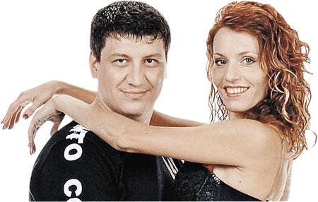 После пожара арт-директор клуба Олег Феткулов оказался в следственном изоляторе, а его жена - в ожоговом центре.