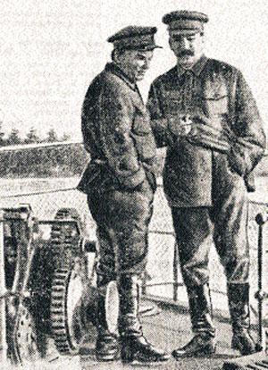 Сталин ревновал Кирова к его невероятной популярности среди ленинградцев.