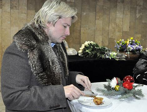 Шикарный дуэт с Басковым стал отличным стартом для карьеры Таисии.
