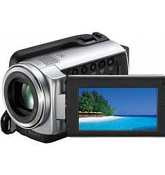Главный приз -цифровая видеокамера Sony Handycam DCR-SR47.