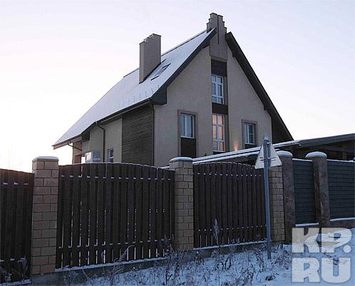 Дом Владимира Турчинского опустел без его задорного смеха... Фото: Владимир ВЕЛЕНГУРИН