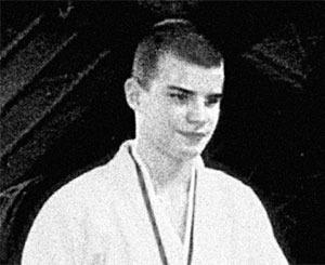 Старший сын Пореченкова Владимир за успехи в борьбе получил прозвище Железный Вовчик.