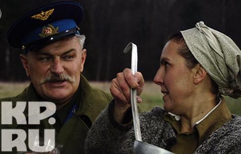 Кинокомпания обязательно включит сцены с Турчинским в фильм. Фото: Star Media Pro.