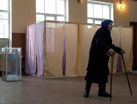 Похоже, спокойно проголосовать на этих выборах, как и пять лет назад, получится далеко не у всех избирателей.
