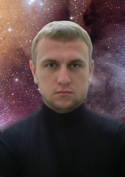Астролог Станислав Марченко.