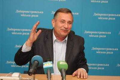 Владимир Медведчук.