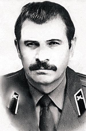 Полковник в отставке Иван Тараненко: «Военные разведчики и чекисты с честью выполнили свой долг в Афгане».