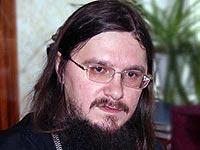 Покойный Даниил Сысоев.