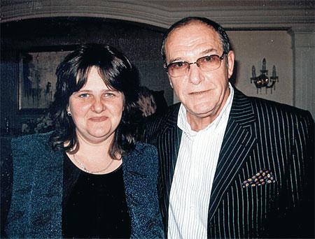 С дочерью Ксенией актер не общался много лет. Только недавно отношения наладились.