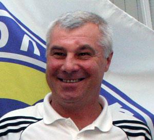 Бывшего тренера «Динамо» прочат в наставники другого столичного клуба.
