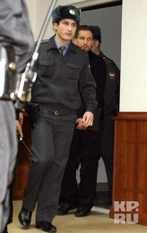 Майора-убийцу могут приговорить к пожизненному заключению. Фото: Михаил ФРОЛОВ