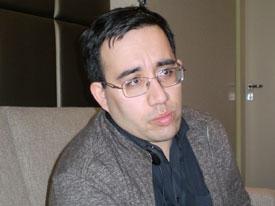 Александр Дюков, директор фонда «Историческая память»: - ОУН – преступная организация с преступной идеологией и практикой.