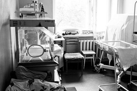 Партия поставила медикам задачу: преодолеть военные травмы
