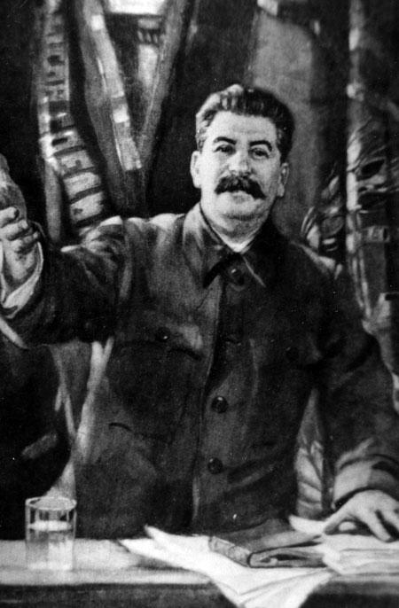 Репрессии и Голодомор в нашей стране стали проявлением национальной политики Сталина.