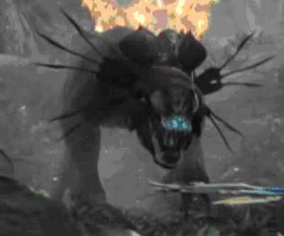 Самый грозный из Пандорских хищников – это Танатор Фото: waytoblue.com