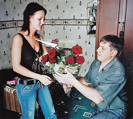 Владислав и Елена перешли дорогу Занину в его бизнесе. И поплатились жизнью.