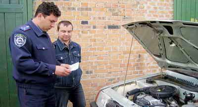 Пройти техосмотр - серьезное испытание не только для машины, но и для ее водителя.