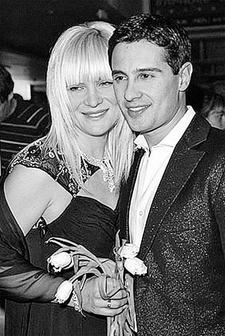 Любовь Антона и Вики действительно похожа на сон, который длится уже 11 лет.