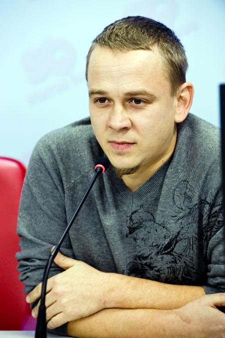 Благодаря туру Фоззи лучше узнал географию Украины.