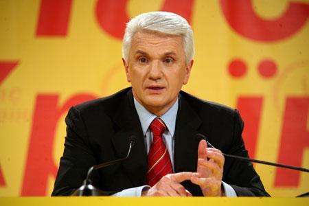 Политик утверждает: главное для него - не перераспределение президентских полномочий, а то, что ему доверяет народ Украины.