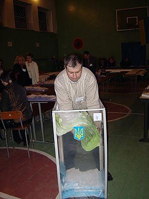 Степан Гринчишин.
