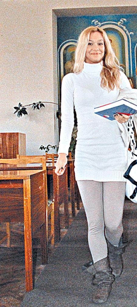 В скором будущем Женя Колесниченко украсит собой обложку «Плейбоя».