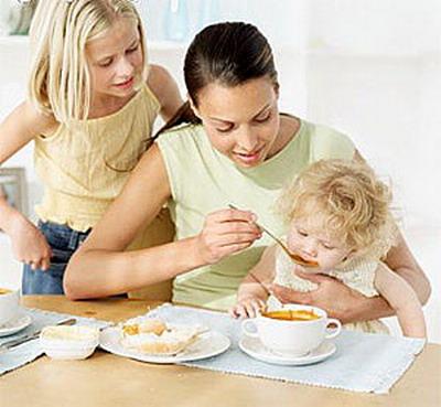- Ну раз сестре нравится, надо и мне попробовать! Фото: с сайта: http://www.u-mama.ru