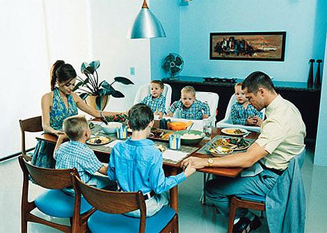 По слухам, Брэду не хотелось больше усыновлять детей. Фото: kinopoisk.ru.