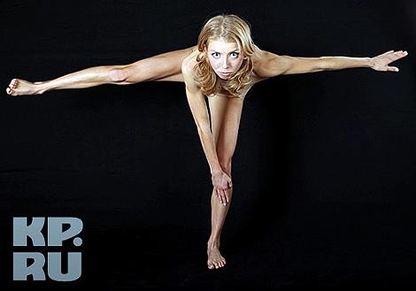На Олимпиаде в Солт-Лейк-Сити Хрусталева представляла Белоруссию, но успеха не добилась и вернулась в Россию. Фото pressball.by.