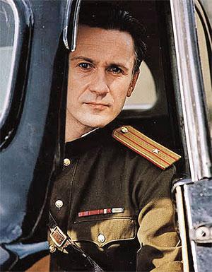 В продолжении «Утомленных солнцем» персонаж Олега Меньшикова сделает все, чтобы сгноить героя Никиты Михалкова.