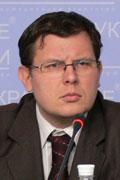 Василий Стоякин.