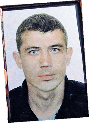 Дима Сорокин пропал вместе с другом Сергеем в августе прошлого года.