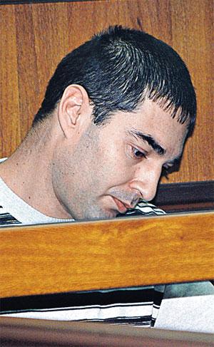 Участкового Леонида Заику все считали молодым перспективным милиционером. Но последнее слово в этом громком деле скажет судья.
