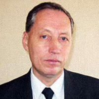 Николай Китаев.