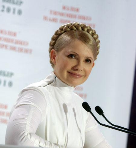 Юлия Тимошенко после выборов хочет сотрудничать не только с Тигипко, но и с Яценюком, и с Гриценко.