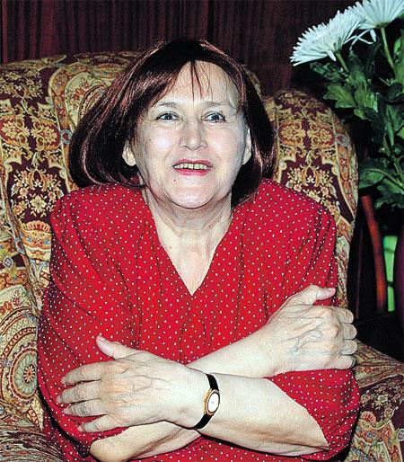 По заданию Нонны Викторовны корреспондент «Комсомолки» считал в Кремле ступеньки.