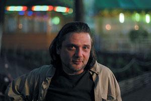 Андрей КАВУН, режиссер фильма «Кандагар».