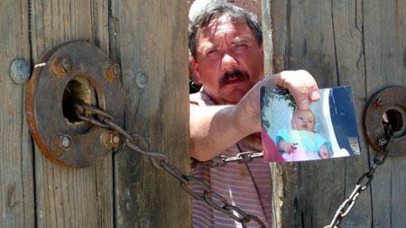 Богдан БЕНЮК, сыгравший одну из главных ролей в «Кандагаре», рассказал «КП», что творилось на съемочной площадке