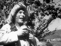 Снимали фильм «Веселые ребята» в 1934-м.