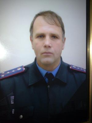 Старлей Ярослав Кузьменко (на верхнем фото) и капитан Сергей Джус были близкими друзьями.