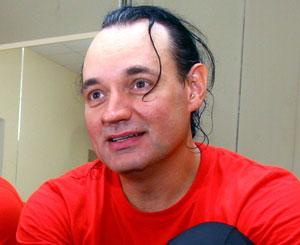 Дмитрий Лаленков.