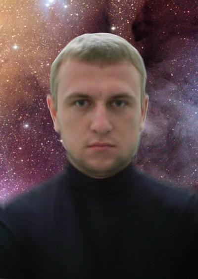 Фото из личного архива Станислава Марченко