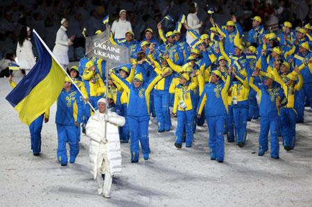 Дизайнеры отметили форму украинцев как одну из самых элегантных.
