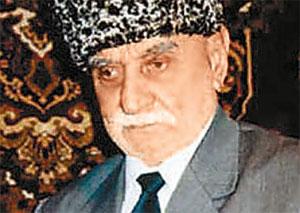 94-летний Абдулхаким Исмаилов умер 16 февраля в дагестанском Хасавюрте.