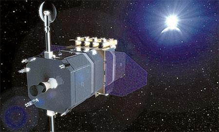 Уникальная солнечная обсерватория расположится на геостационарной орбите. Каждое передаваемое ею изображение будет состоять из 16 миллионов пикселей. А данные, каждый день пересылаемые на Землю, превысят «по весу» полтора терабайта. Примерно столько же в