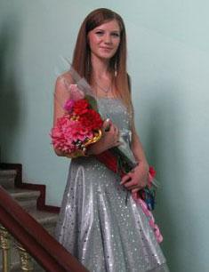 18-летняя Линара мечтала стать телеведущей. Фото с сайта «ВКонтакте».